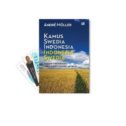Kamus Swedia - Indonesia, Indonesia - Swedia