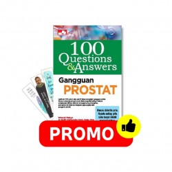 100 Questions & Answers Gangguan Prostat