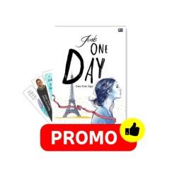 Satu Hari Saja (Just One Day) - Cover Baru