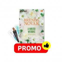 Harlequin: Pernikahan Musim Dingin (A Winter Wedding)