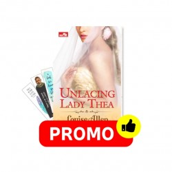 Unlacing Lady Thea