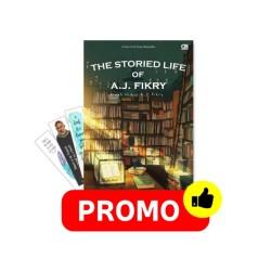 Kisah Hidup A.J. Fikry (The Storied Life Of A.J. Fikry)