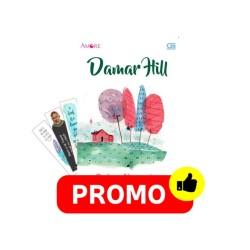 Amore: Damar Hill