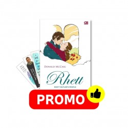 Rhett (Rhett Butler'S People) *Kisah Cinta Abadi Rhett