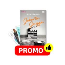 Amore: Jakarta Jingga
