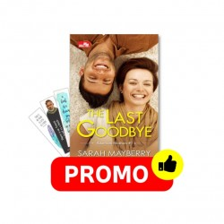 The Last Goodbye (Adamson Brothers #1)