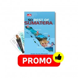 50 Best Of Sumatera