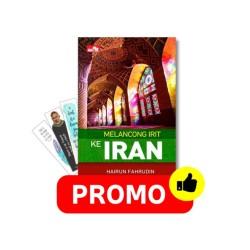 Melancong Irit Ke Iran
