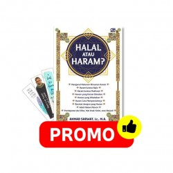 Halal Atau Haram ? Kejelasan Menuju Keberkahan