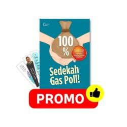 100% Sedekah Gas Poll!!