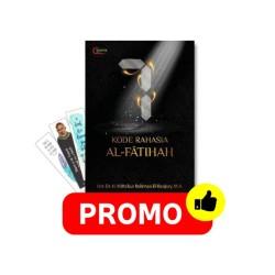 7 Kode Rahasia Al-Fatihah