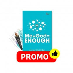 Me + God = Enough