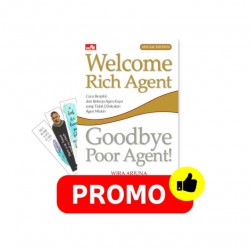 Welcome Rich Agent, Goodbye Poor Agent (Special Edition)