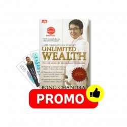 Unlimited Wealth Edisi Revisi + Cd
