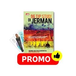 96 Tips Studi Di Jerman