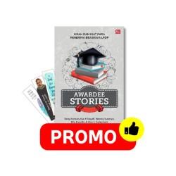 Awardee Stories: Kisan Dan Kiat Para Penerima Beasiswa