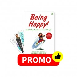 Being Happy! (Cu Ganti Cover)