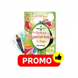 Power Of Quantum Ikhlas For Teens, The