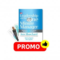 Leadership And The One Minute Manager (Hc)