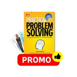 Practical Problem Solving: Step By Step For Solving Problem