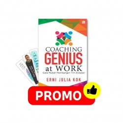 Coaching Genius At Work - Cara Mudah Membangun Tim Anda