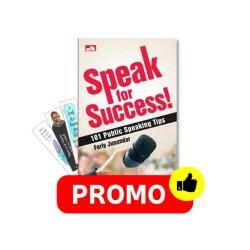 Speak For Success