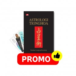 Astrologi Tionghoa Panduan Lengkap Horoskop (Hc)