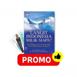 Langit Indonesia Milik Siapa?