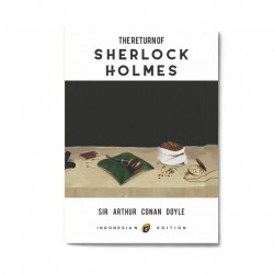 (Immortal) The Return Of Sherlock Holmes