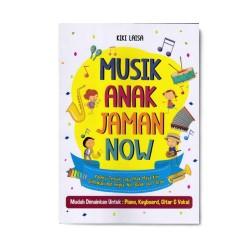 Musik Anak Jaman Now