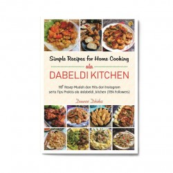 Simple Recipes For Home Cooking Ala Dabeldi Kitchen