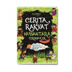 Cerita Rakyat Nusantara Terpopuler 34 Provinsi