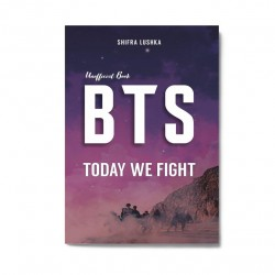 Bts: Today We Fight