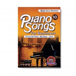 Piano Songs 10 For Beginners