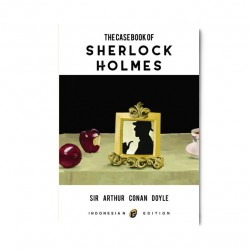 (Immortal) The Casebook Of Sherlock Holmes