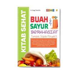 Kitab Sehat Buah Dan Sayur Berkhasiat
