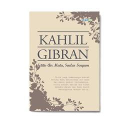 Kahlil Gibran: Setitis Air Mata, Seulas Senyum