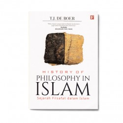 History Of Philosophy In Islam
