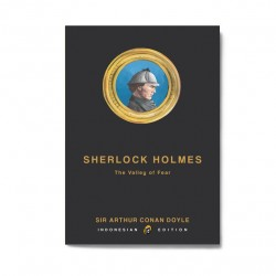 (Immortal) The Valley Of Fear Sherlock Holmes