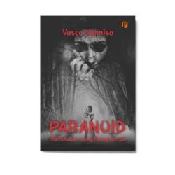 "Paranoid ""Ketakutan Yg Menghantui"""