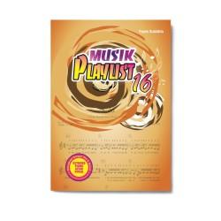 Musik Playlist 16