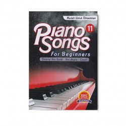 Piano Songs 11