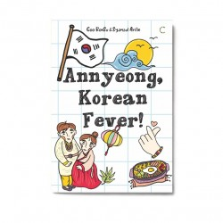 Annyeong, Korean Fever!