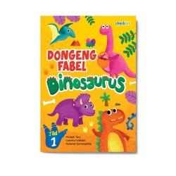 Jilid 1 : Dongeng Fabel Dinosaurus