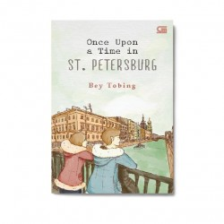 Once Upon a Time in St. Petersbug